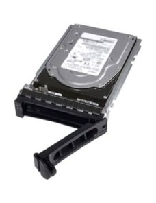 300GB 15K RPM SAS 12GBPS 512N 2.5IN HP 400-ATIJ - Imagen 1