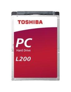 "Toshiba 1TB,7mm 2.5"" Laptop Internal L200 Retail - Imagen 1"
