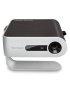 ViewSonic - 854 x 480 - 16:9 - Portable - Ultra Portable M1+ M1+