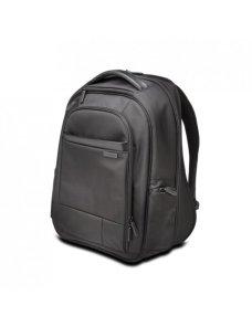 "Kensington - Notebook carrying backpack - 17"" - 1680D polyester - Black K60381WW"