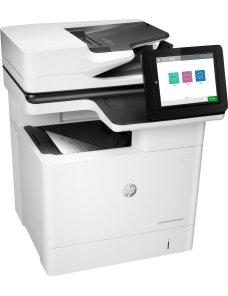 HP E62655dn - Workgroup printer - Printer / Copier / Scanner 3GY14A#AKV