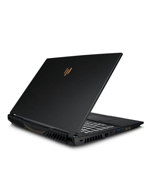 MSI - Workstation - Intel Core i7 I7-9750H - 16 GB DDR4 SDRAM - 512 GB Hard Drive Capacity - Windows WE759TJ