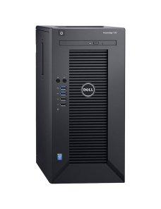 Dell - Power Edge T30 - Intel Xeon E3-1225 v5 - 3.3 Ghz-4 cores-8Mb Cache - 1 Procesador - Memoria 8 P3CGR