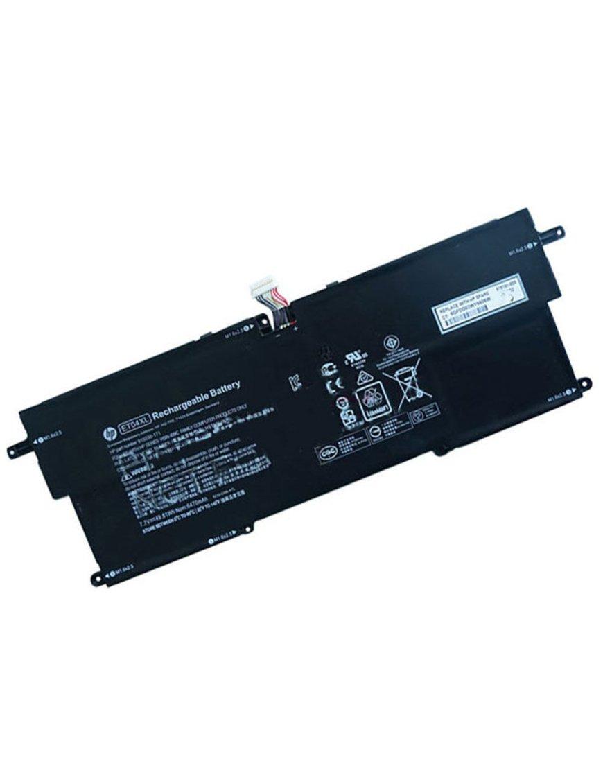 Bateria Original HP ET04XL Hp EliteBook X360 1020 G2 HSN-I09C 915030-1C1 915191-855