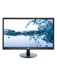 Monitor Hdmi Led 22 - Imagen 1