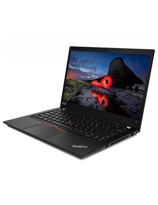 Lenovo T490s - Notebook - Intel Core i5 I5-8250U - 8 GB - 512 GB SSD - Windows 10 Pro - Spanish 20NYS01B00
