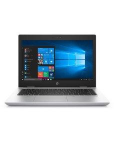 "HP 640 G4 - Notebook - 14"" LCD - Intel Core i7 I7-8550U - 8 GB DDR4 SDRAM - 1 TB HDD - Windows 10 Pro - Spanish 3YW24LTABM"