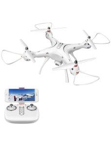 Drone Syma X8PRO X8 PRO GPS WIFI FPV RC HD 720P Camera