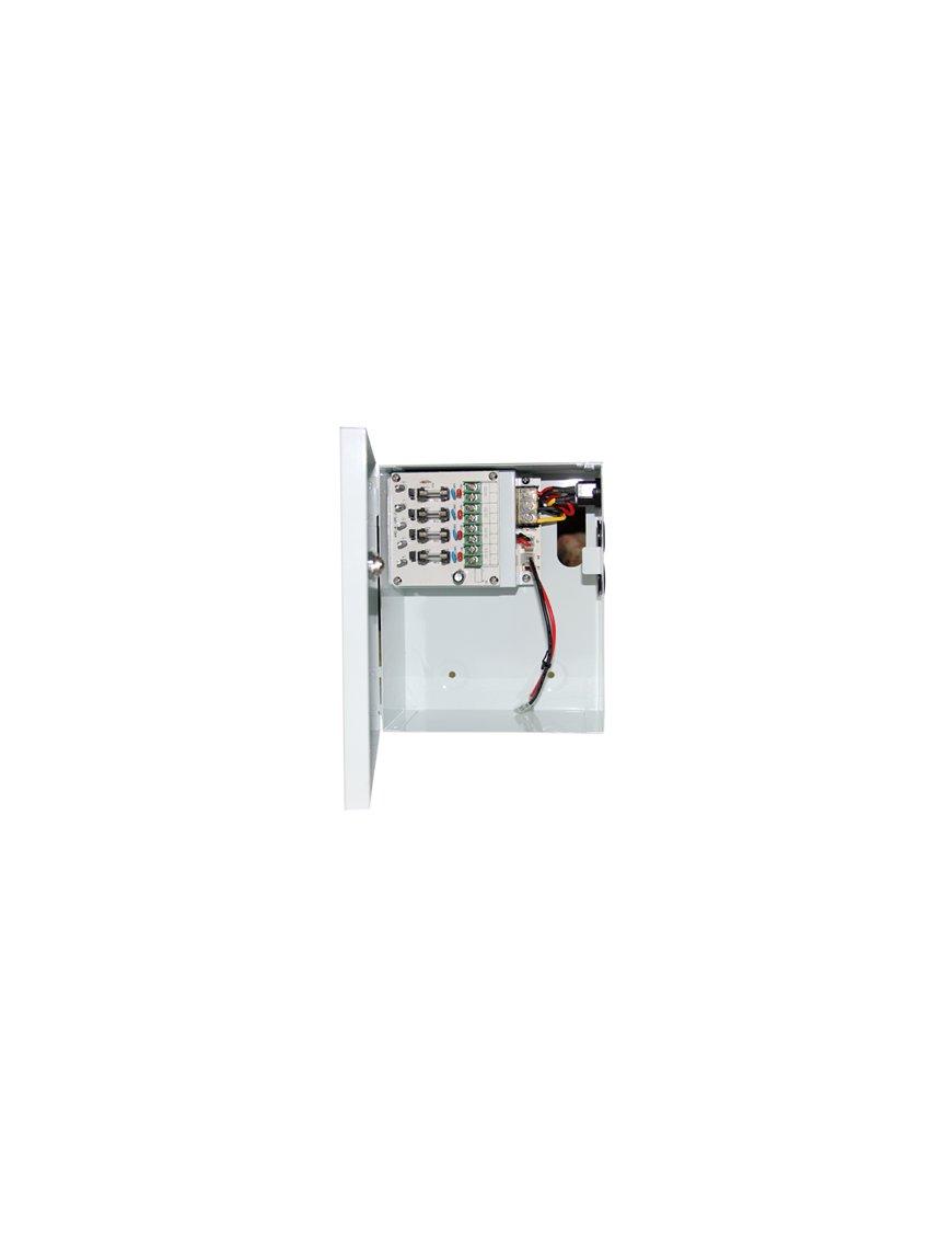 Folksafe - Power supply - LED/Fusible PTC 47-6 KAS-DC121820B