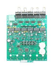 Notifier - Control panel - Faceplate XP6-C