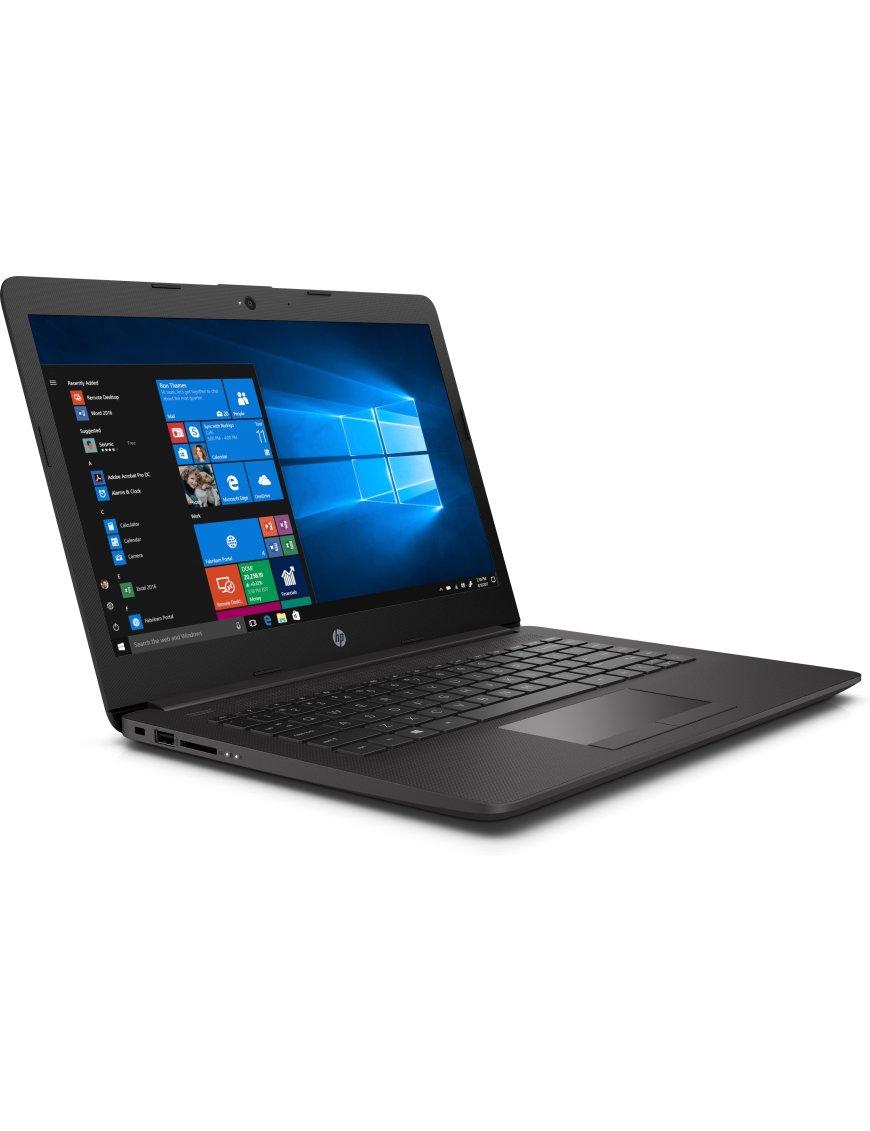"HP 240 G7 - Notebook - 14"" - 1280 x 768 LCD - Intel Core i3 I3-7020U - 4 GB DDR4 SDRAM - 1 TB HDD -  6FU27LT#ABM"