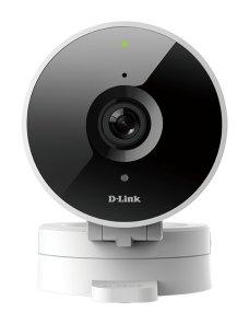 D-Link HD Wi-Fi Camera (model DCS-8010LH)
