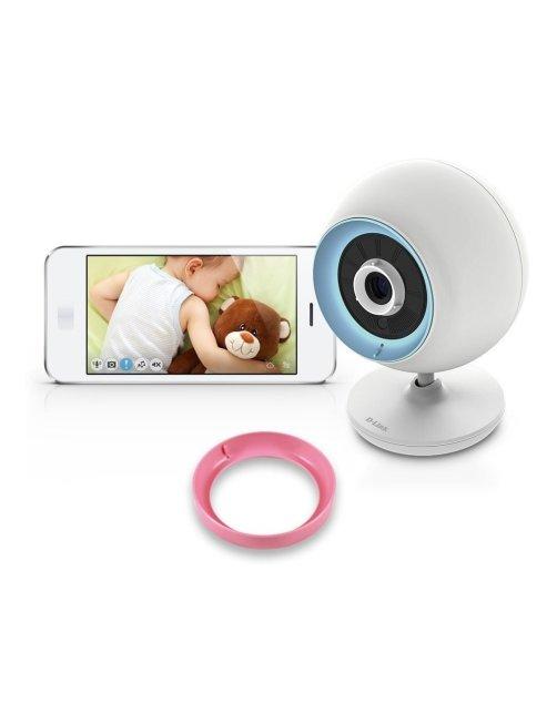Wi-Fi Baby Camera Jr.