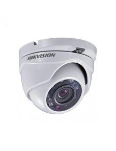 Hikvision Turbo HD Camera DS-2CE56C2T-VFIR3 - Cámara CCTV - cúpula - exteriores - resistente a la  DS-2CE56C2T-VFIR3