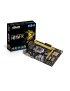 ASUS H81M-K - Placa base - micro ATX - Socket LGA1150 - H81 - USB 3.0 - Gigabit LAN - Tarjeta gráfi H81M-K