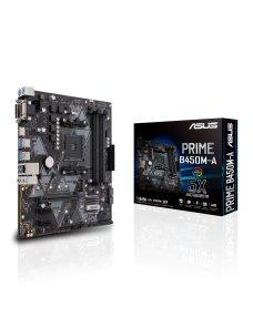 MBOARD ASUS AMD PRIME B450M-A mATX