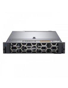 Dell - Server - Rack-mountable - 1 Intel Xeon Silver 4110 / 2.1 GHz - 16 GB - 2 TB Hard Drive Capaci R5401S100812T3CHv1
