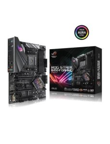 MBOARD ASUS AMD ROG STRIX B450-F ATX GAMING