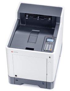 Impresora Kyocera  Ecosys P6235CDN color