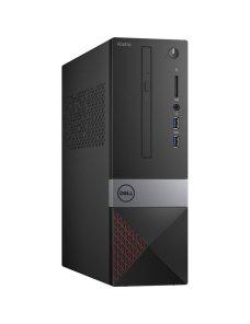 Dell Vostro 3470 - SFF - 1 x Core i5 8400 / 2.8 GHz - RAM 4 GB - HDD 1 TB - grabadora de DVD - UHD G 7V63K - Imagen 1