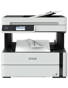 Epson M3180 - Workgroup printer - Printer / Copier / Scanner / Fax C11CG93303 - Imagen 1