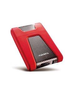 Adata Disco Externo 1Tb Usb 3.2 Red - Imagen 1