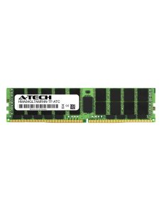 Lenovo - DDR4 SDRAM - 32 GB - UDIMM 240-pin - 2133 MHz - PC4-21333 - CL13 - System specific - Regist 03T7863
