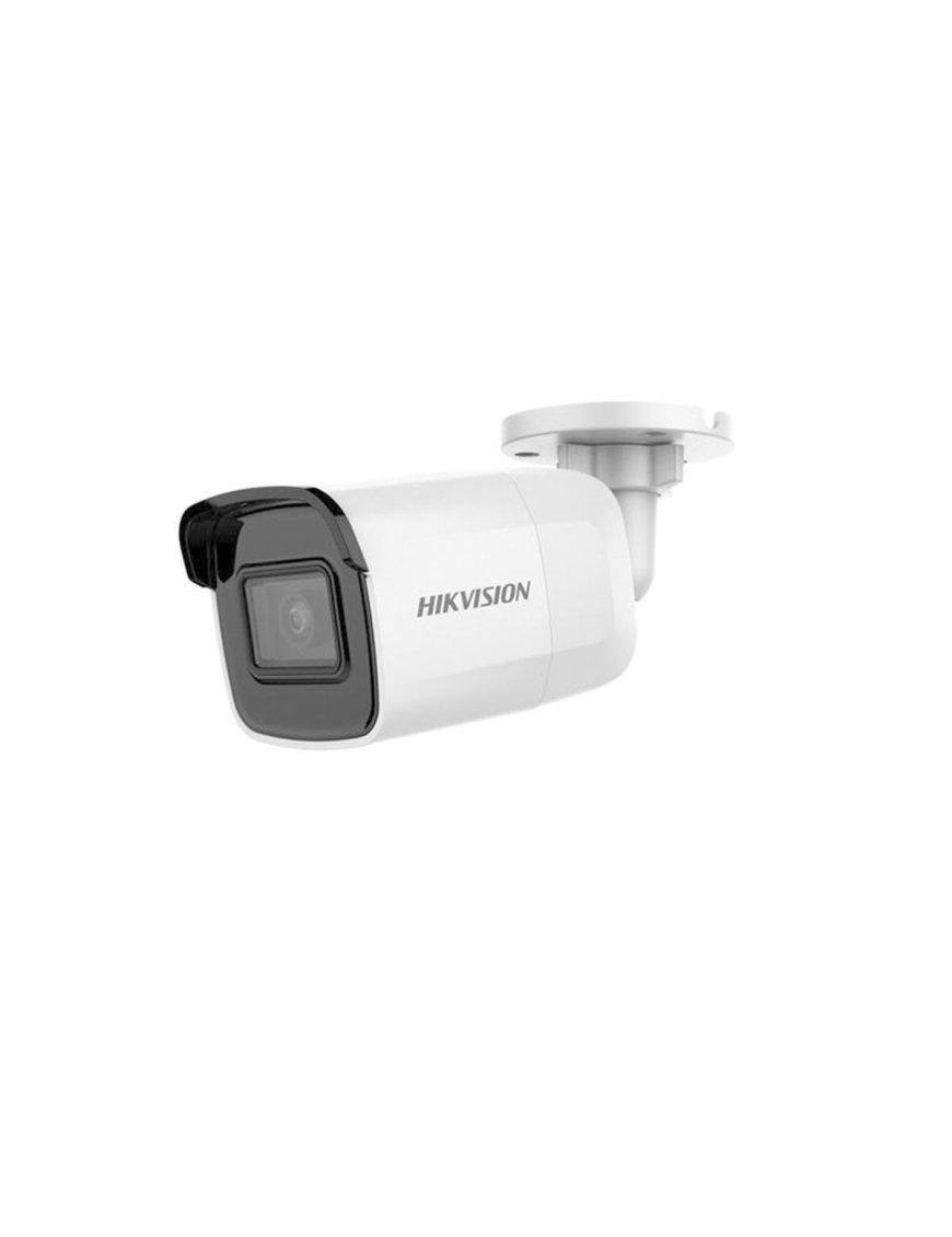 Hikvision - Surveillance camera - Fixed dome - ranura tarjeta SD DS-2CD2021G1-I (4mm)