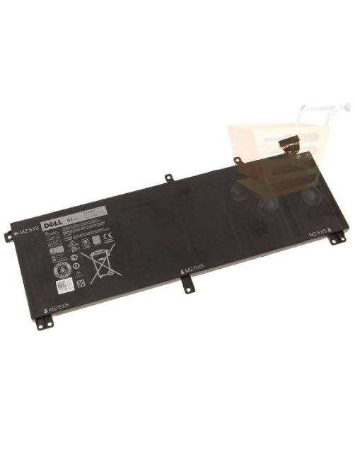 Batería Original Dell XPS 15 9530 Precision M3800 T0TRM 245RR