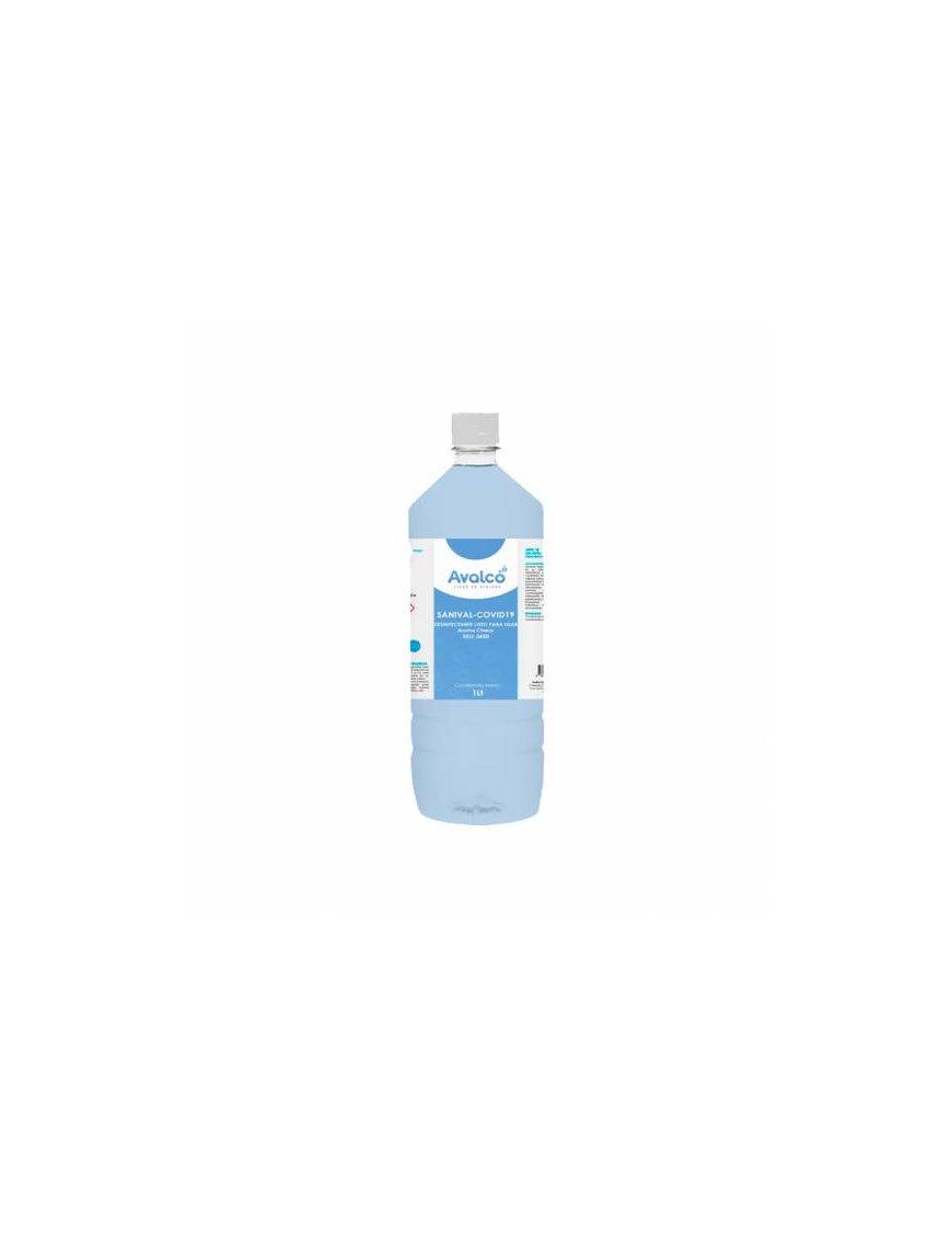 Sanival Amonio Cuaternario Covid19 1Ltr