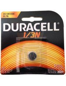 Pila Duracell 2L76 CR1/3N DL1/3N K58L 3V CR11108