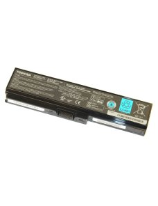 Batería Original Toshiba PA3817U-1BRS PABAS228 12 celdas