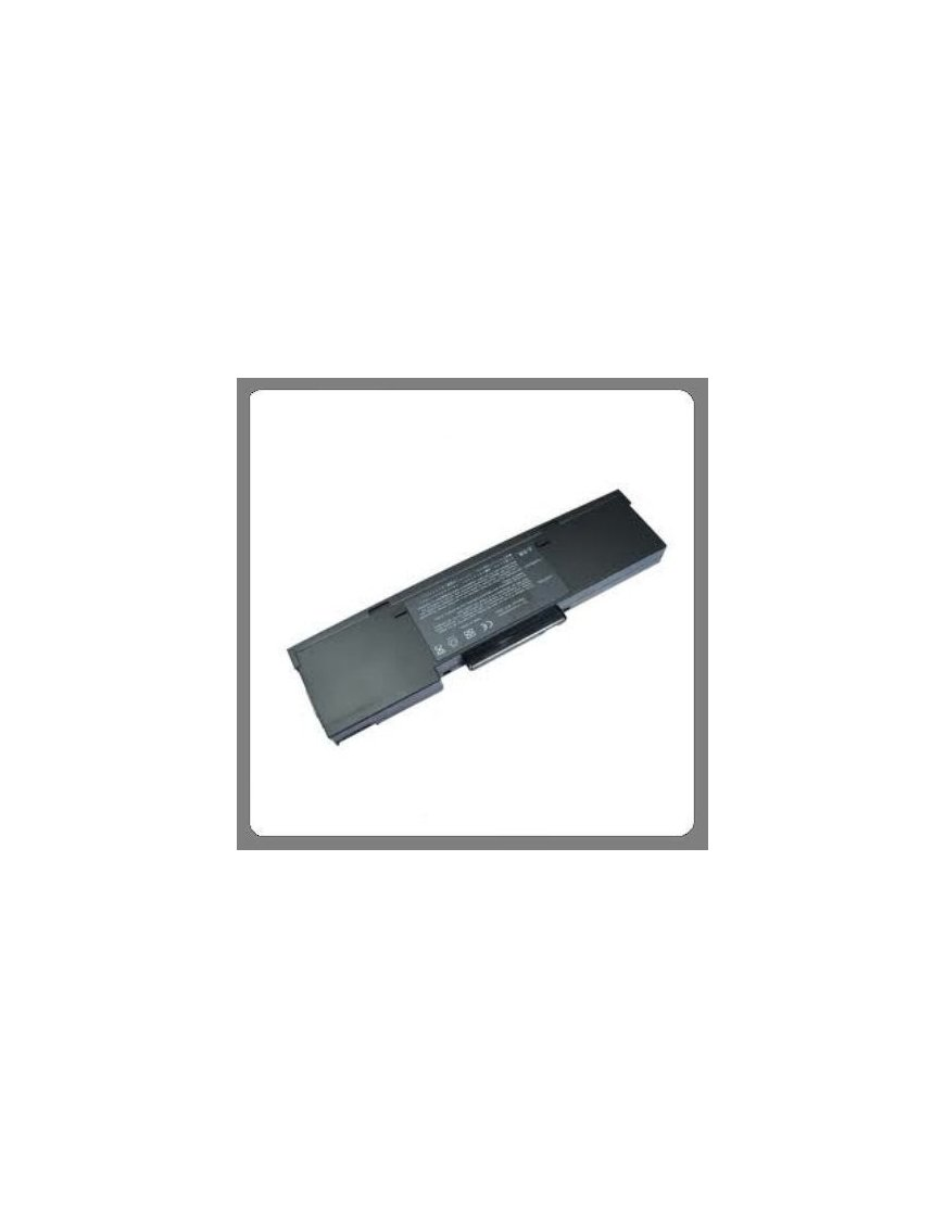 Batería Acer Aspire 1360 1610 BTP-58A1 BTP-84A1