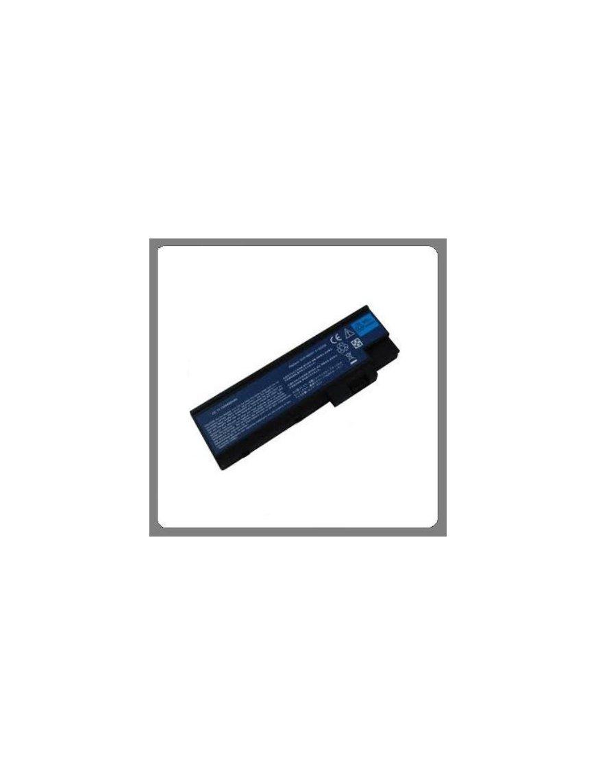 Batería Acer Ferrari 5000 TravelMate 8200