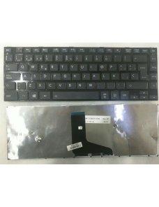 Teclado en Español Toshiba Satellite C40-A C40D-A C45-A C45D-A