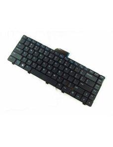 Teclado DELL Inspiron 14 3421 Laptop Keyboard F0XRV DELL P/N: 0F0XRV Inglés