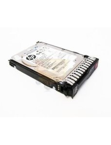Disco Duro para Servidor HP MSA2 900GB 12G 10K 2.5 DP ENT SAS J9F47A 787647-001