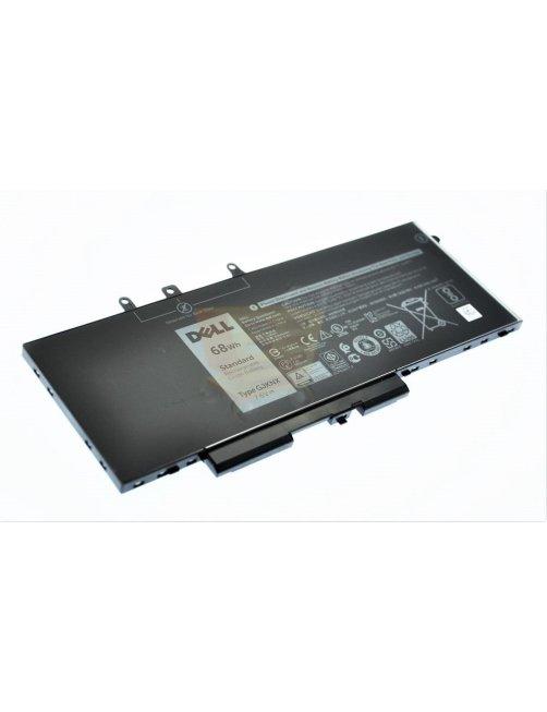 Bateria Original Dell 68Wh GJKNX GD1JP Dell Latitude 5480 5580 Precision 3520 Prec