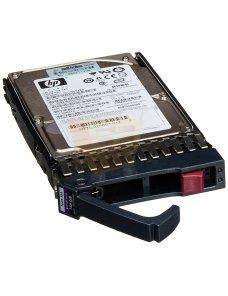 Disco Duro Servidor HP EH0146FCBVB-SC HP G8 G9 146-GB 6G 15K 2.5 SAS