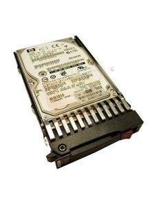 "Disco Duro Servidor Storage HP 300GB 12G 10K 2.5"" SAS SC 785067-B21 785410-001 Hard Drive"