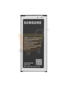 Batería Original Samsung  EB-BG800CBE EB-BG800BBE SAMSUNG GALAXY S5 mini SM-G800F 2100mAh
