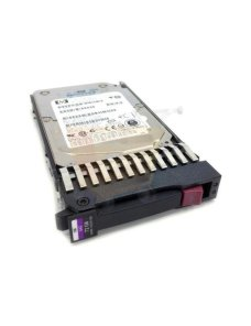 "Disco Duro Servidor HP DH072BAAKN 459889-002 418373-004 432321-001 72GB 15K SAS 2.5"" SP"