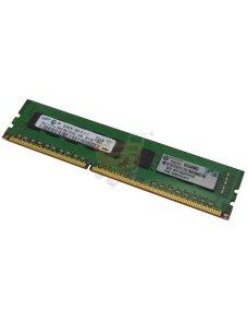 Memoria Original Servidor HP 593923-B21 HP 4GB (1x4GB) SDRAM DIMM