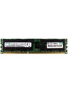 Memoria Servidor HPE 627812-B21 HP 16GB (1x16GB) LP SDRAM DIMM