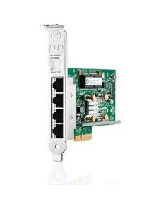 647594-B21 HP Ethernet 1Gb 4-Port 331T Adapter