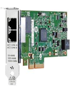 652497-B21 HP Ethernet 1Gb 2-Port 361T Adapter