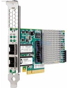 593717-B21 NC523SFP 10Gb 2-Port Server Adapter