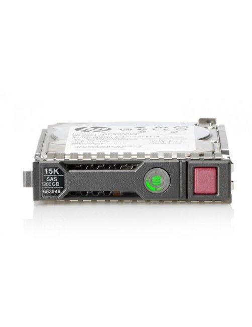 Disco Duro Servidor HP 759208-B21 HP G8 G9 300-GB 12G 15K 2.5 SAS