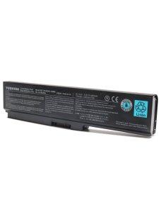 Bateria Original Toshiba Satellite U400 PA3634U 6 Celdas