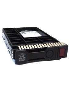 Disco Duro Servidor HP 765424-B21 HP G8 G9 600-GB 12G 15K 3.5 SAS